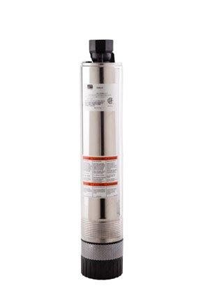 Sta-rite 20DOM05121+1 20gpm Septic Pump/Cistern pump (Pump Booster Sta Rite)