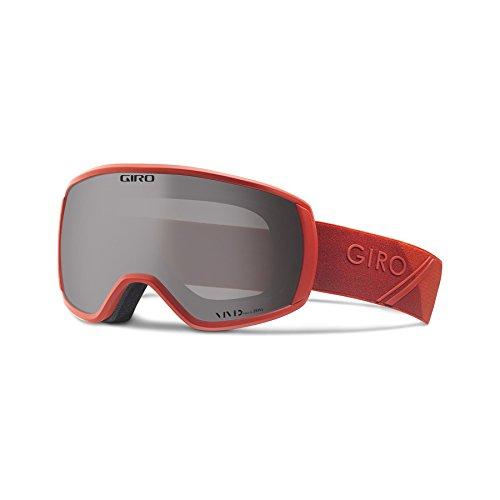 Giro Balance Snow Goggles Red Sporttech - Vivid Onyx