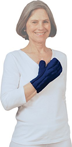 Caresia Lymphedema Bandaging Liner Glove - Medium