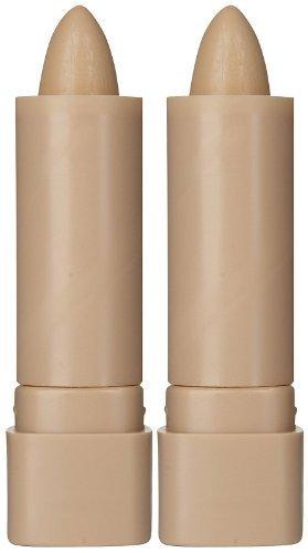 Maybelline Cover Stick Concealer - Medium Beige - 2 Pack