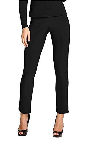 - Frank Lyman Black Pants Style - 082 - Basics Collection (8)