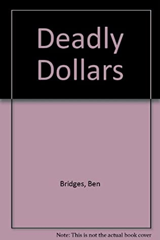 book cover of The Deadly Dollars