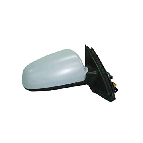 Folding Power Heated Side View Mirror Passenger Right RH for 02-08 Audi A4