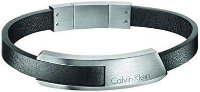 Calvin Klein Brazalete Hombre acero inoxidable - KJ4MBB090100