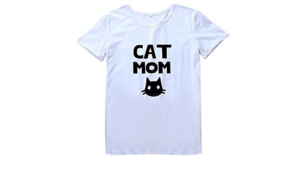 Rcool Camiseta Camisetas Tops y Blusas Camisetas Mujer ...