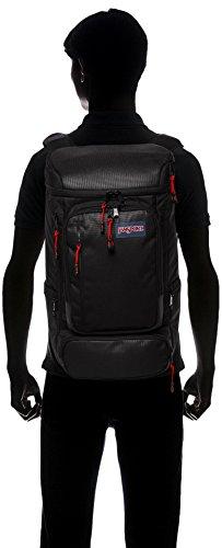 JanSport Sentinel Laptop Backpack (Black)
