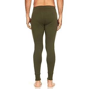 Minus33 Merino Wool 706 Kancamagus Men's Midweight Bottom – Anti Odor No Itch Renewable Fabric