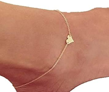 Search For Flights 1pc Boho Starfish Anklet Foot Chain Jewelry Ankle Bracelet Starfish Anklet For Women Girls Foot Chain Consumers First Anklets