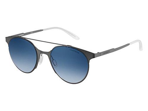 Carrera bluette Sonnenbrille matt s Grey 115 Gris Grey xqxa7nrw