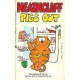 Heathcliff Pigs Out, George Gately, 0441322417