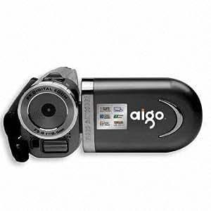 Aigo DV-5126 - Videocámara Tarjeta de Memoria