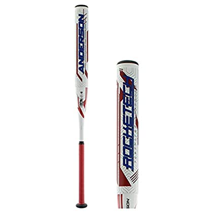 Image of 2020 Anderson Rocketech -9 Double-Wall Fastpitch Softball Bat