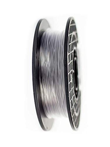 Filabot TCC1 Taulman t-glase Filament, 1.75 mm, Clear (Optical Properties Of Minerals In Thin Section)
