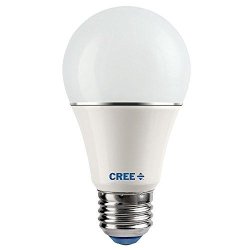 Cree 10 Led Light Bulb
