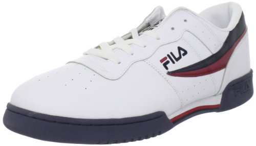 Blanc Faible Wei Fitness Rot D'origine De Fila Iif16lt Marine Marineblau Ai17 Rouge Hf1ww