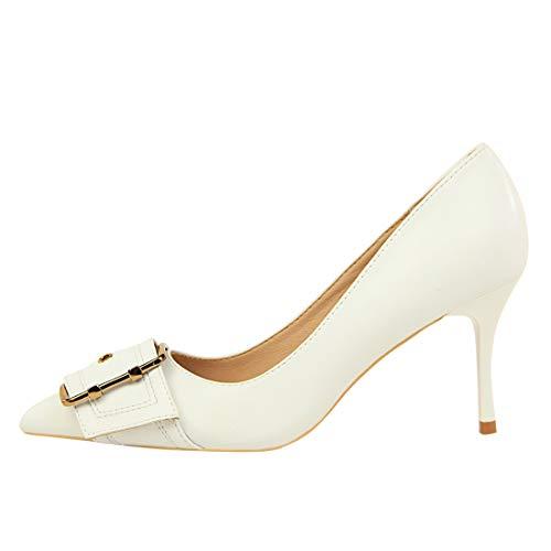 Salon Femme Danse de Joymod Blanc Blanc 39 MGM q7wfztPP