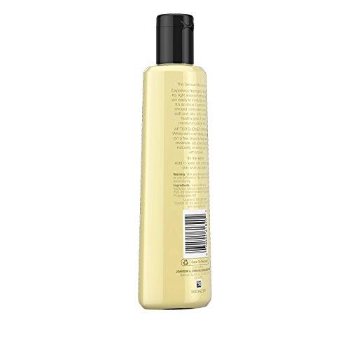 Neutrogena Body Oil, Sesame Formula, 8.5 Oz