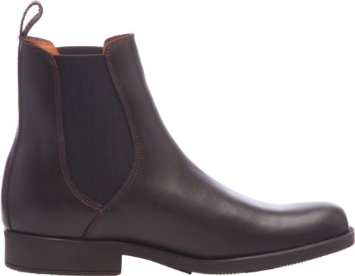 Brown Chaussure D'equitation Orzac dark Marron Aigle Homme 6OPqCw