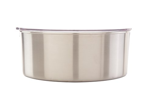 Slopper Stopper Dripless Dog Water Bowl - Large Breed Dogs 51-85 Lbs by Slopper Stopper (Image #2)