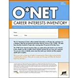 O*NET Career Interests Inventory–Third Edition (25)