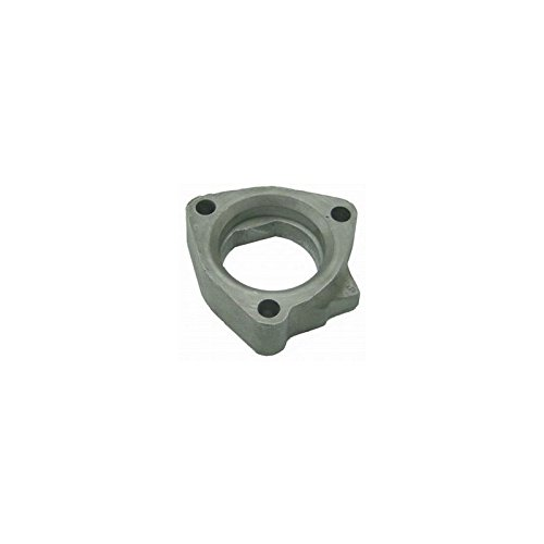Eckler's Premier Quality Products 33-185173 Camaro Exhaust Manifold Heat Riser Eliminator, Small Block