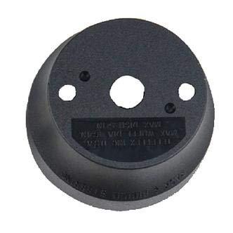 Teleflex SB39526P Bezel for Back Mount Rack Helm