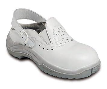Chaussures De Sécurité Steitz Secura Sst 4061 Clog Sabots Cuisine