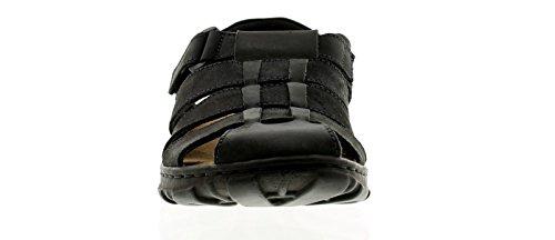 Patterm Criss Schnürverschluss Sandale Komfortfutter und mit weichem Leder mit Mens Leichter Soft Cross Obermaterial Sport aus Classic Leder Ledersocke Bqp4wYg