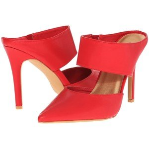 C Label Liberty-7 women's pointy toe stiletto slip for sale  Delivered anywhere in USA