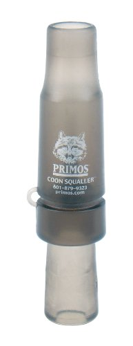 Primos Coon Squaller Call Coon Hunting Decals