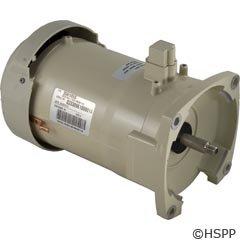 Pentair 350105S Almond 3.2KW PMSM Variable Frequency Drive Motor Replacement IntelliFlo Inground Pool and Spa Pump (Motors Pool Pentair)