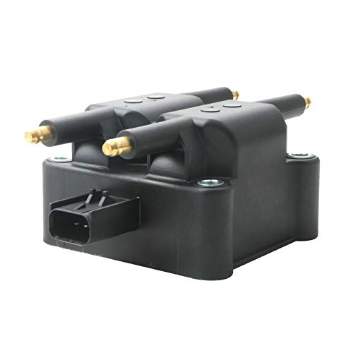 (New Professional Ignition Coil Standard UF189 For Chrysler Dodge Neon Jeep UF-183 UF-189 UF-403 UF189 C1136)
