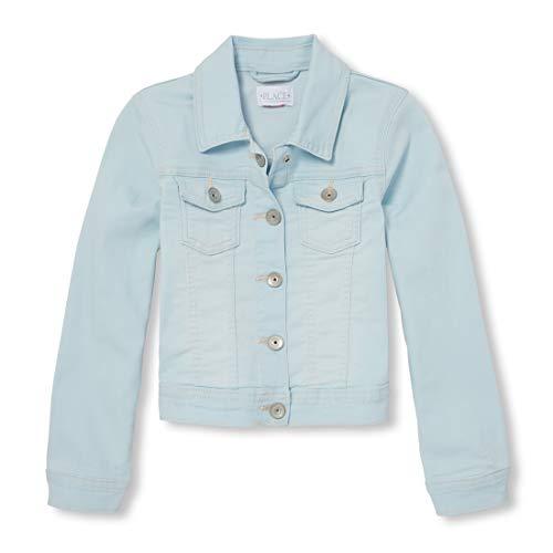 d8db3d4d15112 The Children s Place Girls  Denim Jacket