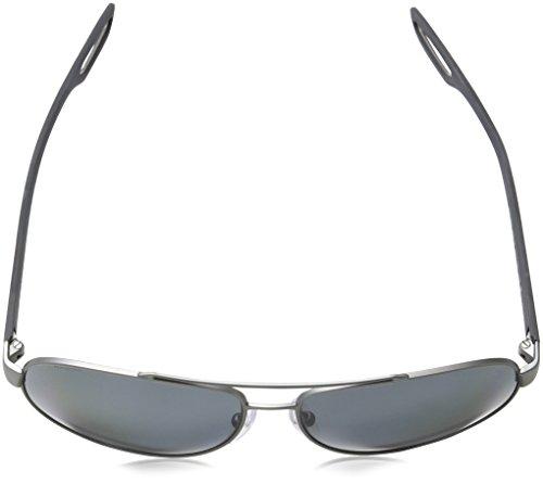 Sport Rubber Prada 55QS PS Sonnenbrille Gunmetal TxxdqgwpX