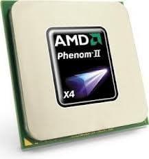 AMD Phenom II X4 B95 3.00GHz 667MHz Desktop OEM CPU HDXB95WFK4DGM