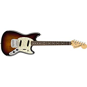 American Performer Mustang RW (3-Colour Sunburst)