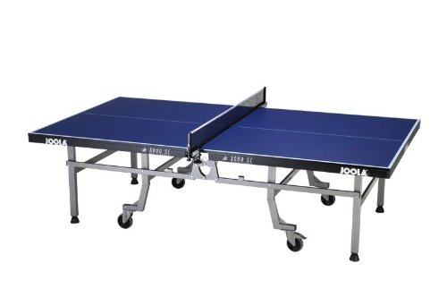 JOOLA 3000 SC Table Tennis Table - Refurbished