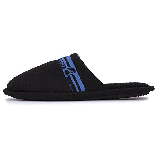 Herren-Pantoffeln Sport Isotoner 43