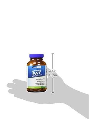 Ultimate Fat Metabolizer