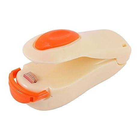 eDealMax cocina comida fresca bolsa de plástico Impulso de calor ...