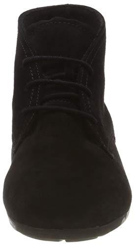 Sport Black Schwarz 87 Comfort Women's Ankle Gabor Micro Boots wTXPEgxWq