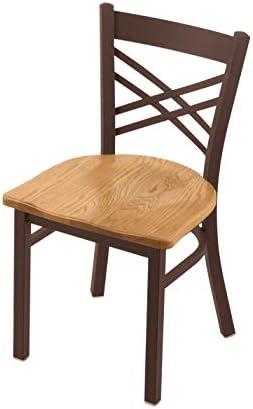 Holland Bar Stool 62018BZMedOak 620 Catalina Chair, Medium Oak