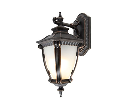 High End Outdoor Lamps