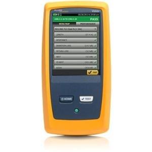 Fluke Network Analyzer - Fluke Networks Dsx-8000 Cable Analyzer - Twisted Pair Cable Testing, Fiber Optic Cable Testing - Ne