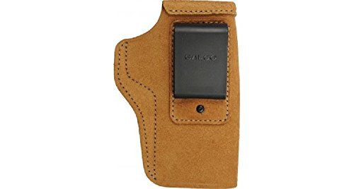 (Galco Stow-N-Go Inside the Pants Holster For Colt 3 Inch Barrel)