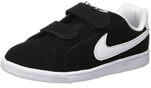 Nike Scarpe white Bambino 002 Royale Nero Tennis black Da psv Court rtRgr