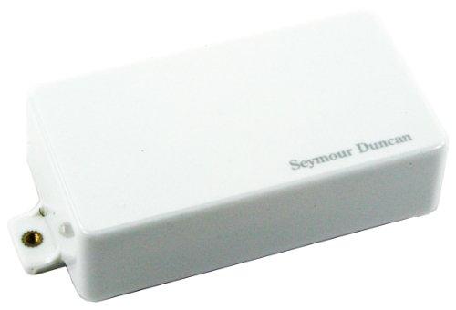 UPC 800315034208, Seymour Duncan - 11106-40-W - AHB-2b Blackouts Metal HB Wte