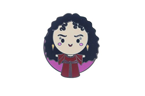 Disney Hong Kong Disneyland World of Evil Mystery Collection - Mother Gothel Only Pin