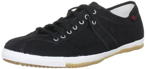 Uk Quick Asics Uomo 7 Tiger Sneaker 5 Nero Cv 40 black