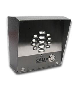 Teledynamics CD-011186 V3 VoIP Outdoor Intercom - Voip Door Intercom